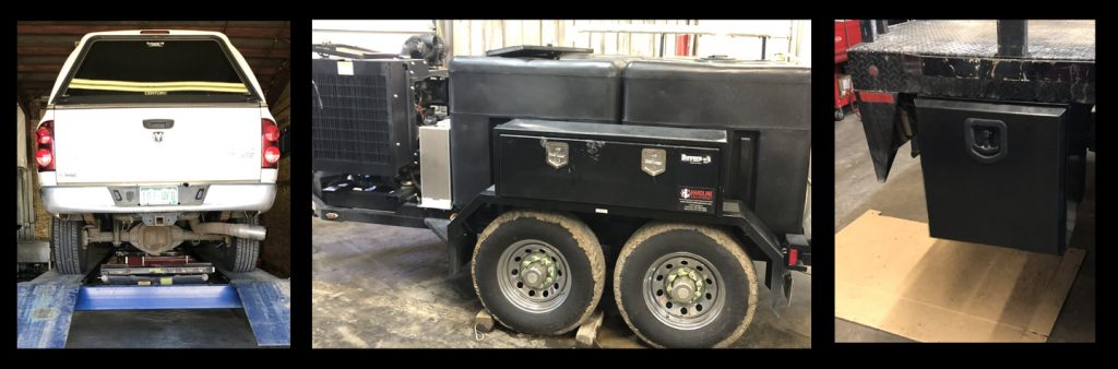 diesel repair service